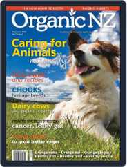 Organic NZ (Digital) Subscription April 16th, 2015 Issue
