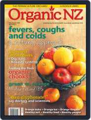 Organic NZ (Digital) Subscription June 18th, 2015 Issue