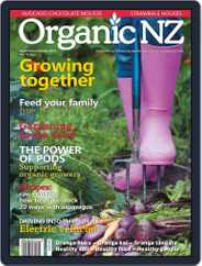 Organic NZ (Digital) Subscription August 23rd, 2015 Issue