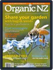 Organic NZ (Digital) Subscription October 25th, 2015 Issue
