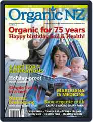 Organic NZ (Digital) Subscription December 14th, 2015 Issue