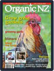 Organic NZ (Digital) Subscription April 25th, 2016 Issue
