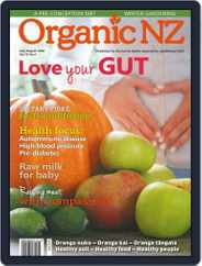 Organic NZ (Digital) Subscription June 26th, 2016 Issue