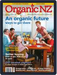 Organic NZ (Digital) Subscription November 1st, 2016 Issue