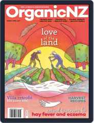 Organic NZ (Digital) Subscription March 1st, 2017 Issue