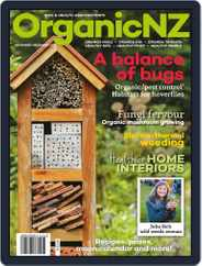 Organic NZ (Digital) Subscription November 1st, 2017 Issue