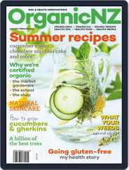 Organic NZ (Digital) Subscription January 1st, 2019 Issue