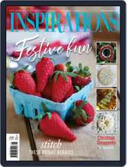 Inspirations (Digital) Subscription October 1st, 2017 Issue