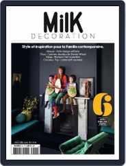Milk Decoration (Digital) Subscription December 30th, 2013 Issue