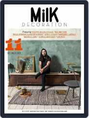 Milk Decoration (Digital) Subscription March 1st, 2015 Issue