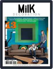 Milk Decoration (Digital) Subscription September 1st, 2015 Issue