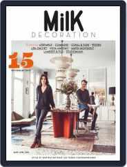 Milk Decoration (Digital) Subscription March 4th, 2016 Issue