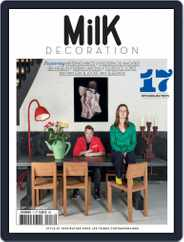Milk Decoration (Digital) Subscription September 1st, 2016 Issue