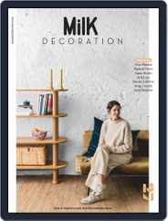 Milk Decoration (Digital) Subscription February 1st, 2019 Issue