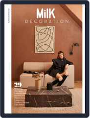 Milk Decoration (Digital) Subscription September 1st, 2019 Issue