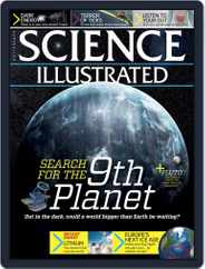 Science Illustrated Australia (Digital) Subscription August 1st, 2016 Issue