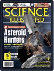 Science Illustrated Australia (Digital) Subscription September 1st, 2016 Issue