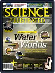 Science Illustrated Australia (Digital) Subscription February 1st, 2017 Issue