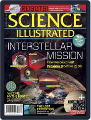 Science Illustrated Australia (Digital) Subscription April 1st, 2017 Issue