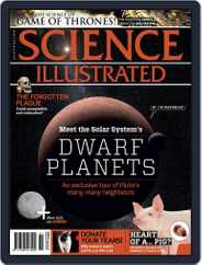 Science Illustrated Australia (Digital) Subscription May 11th, 2017 Issue