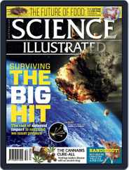 Science Illustrated Australia (Digital) Subscription June 30th, 2017 Issue