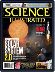 Science Illustrated Australia (Digital) Subscription September 28th, 2017 Issue