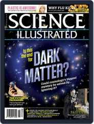 Science Illustrated Australia (Digital) Subscription November 11th, 2017 Issue