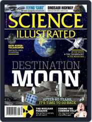 Science Illustrated Australia (Digital) Subscription January 11th, 2018 Issue