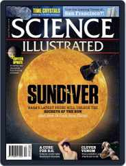 Science Illustrated Australia (Digital) Subscription February 22nd, 2018 Issue