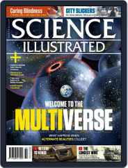 Science Illustrated Australia (Digital) Subscription June 23rd, 2018 Issue