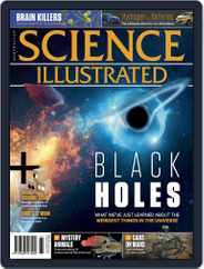 Science Illustrated Australia (Digital) Subscription August 16th, 2018 Issue
