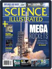 Science Illustrated Australia (Digital) Subscription October 4th, 2018 Issue