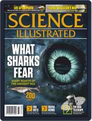 Science Illustrated Australia (Digital) Subscription January 1st, 2019 Issue