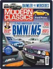 Modern Classics (Digital) Subscription June 1st, 2019 Issue