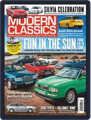 Modern Classics (Digital) Subscription July 1st, 2019 Issue