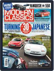Modern Classics (Digital) Subscription August 1st, 2019 Issue