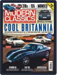 Modern Classics (Digital) Subscription October 1st, 2019 Issue
