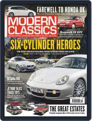 Modern Classics (Digital) Subscription March 1st, 2020 Issue