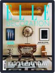 ELLE DECOR Spain (Digital) Subscription April 1st, 2019 Issue