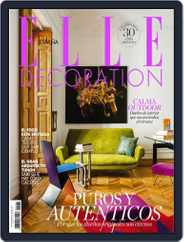ELLE DECOR Spain (Digital) Subscription May 1st, 2019 Issue