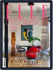 ELLE DECOR Spain (Digital) Subscription June 1st, 2019 Issue