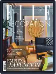 ELLE DECOR Spain (Digital) Subscription September 1st, 2019 Issue
