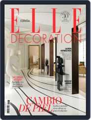 ELLE DECOR Spain (Digital) Subscription October 1st, 2019 Issue