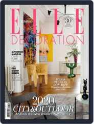 ELLE DECOR Spain (Digital) Subscription December 1st, 2019 Issue