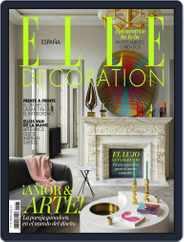 ELLE DECOR Spain (Digital) Subscription February 1st, 2020 Issue