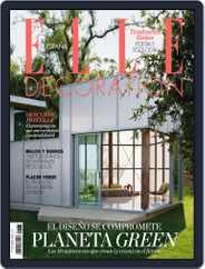 ELLE DECOR Spain (Digital) Subscription April 1st, 2020 Issue