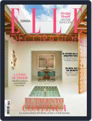 ELLE DECOR Spain (Digital) Subscription May 1st, 2020 Issue