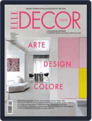Elle Decor Italia (Digital) Subscription March 1st, 2019 Issue