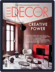 Elle Decor Italia (Digital) Subscription May 1st, 2019 Issue