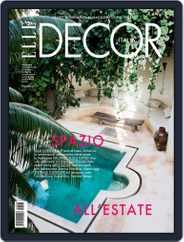 Elle Decor Italia (Digital) Subscription July 1st, 2019 Issue
